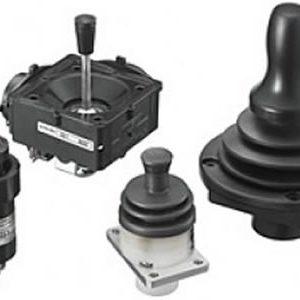 Joysticks miniatures & conventionnels